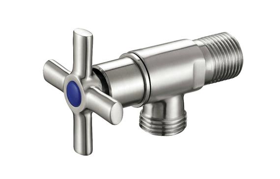工业所说的角阀:角形调节阀除阀体为直角外,其他结构与直通单座图片