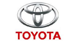 超钜合作伙伴-丰田