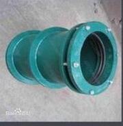 氢气检漏仪对于柔性管道的作用