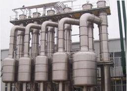 立式蒸发器检漏新方法——超钜氮氢检漏法