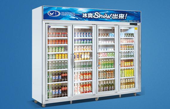 超钜ATF-6000P卤素检漏仪是冰柜检漏的不二之选