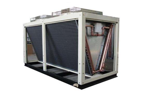 超钜冷媒检漏仪1S内轻松解决冷凝器检漏难题