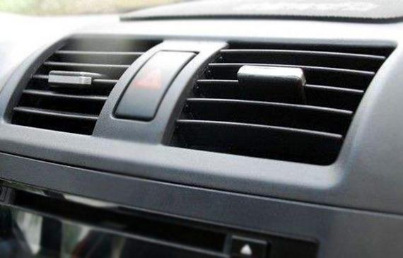 [超钜]汽车空调检漏设备轻松实现秒测!