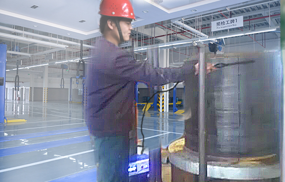 ATH-3000氮氢检漏仪助力张总喜签千万大单!【超钜微检】