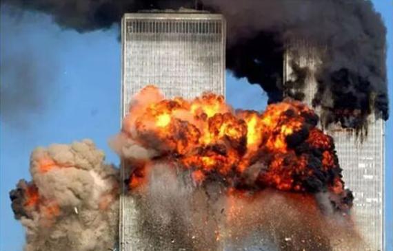 911事件之高精度气体检漏仪防止品牌大厦轰然坍塌!【超钜微检】