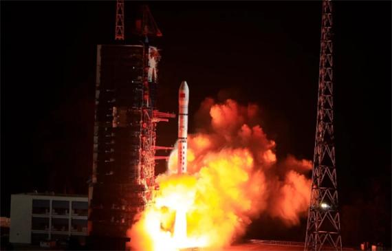 成功发射4颗新技术试验卫星之疫情再难,测漏仪哪种好选择不难【超钜微检】