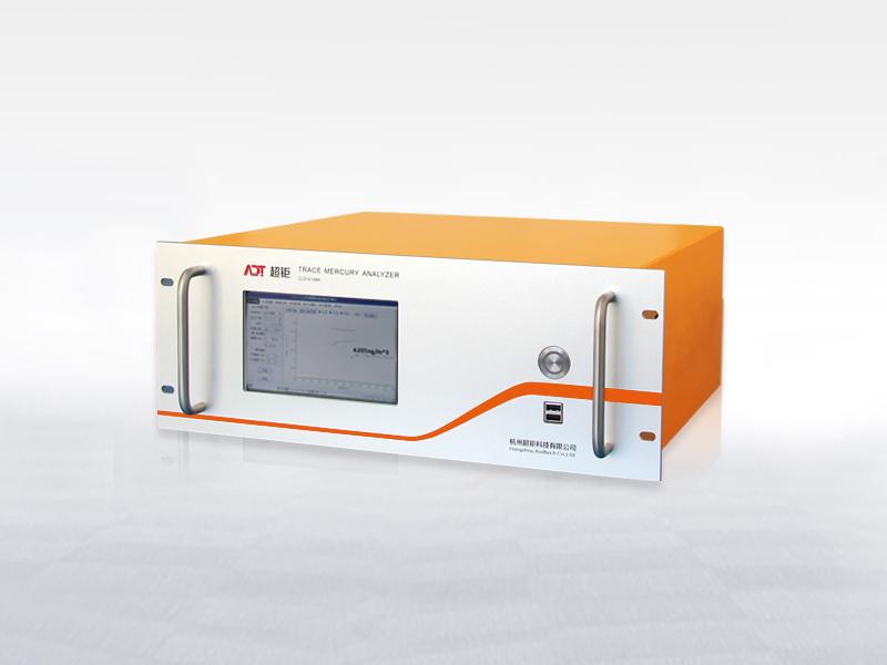 CJ-6138M高精度测汞仪