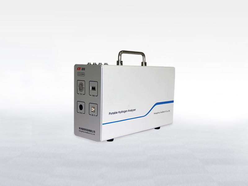 CJ-300H 便携式氢分析仪