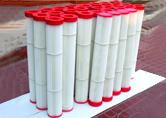 净水器滤芯检漏