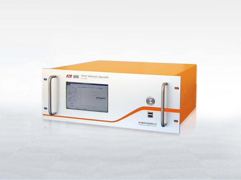 ATG-6138M高精度测汞仪
