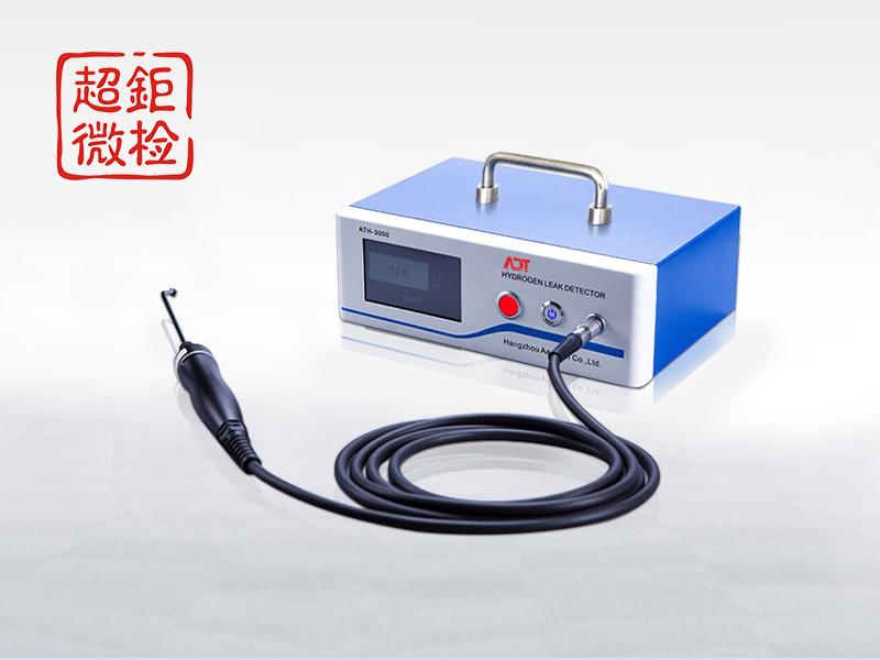 ATH-3000 空调制冷检漏仪