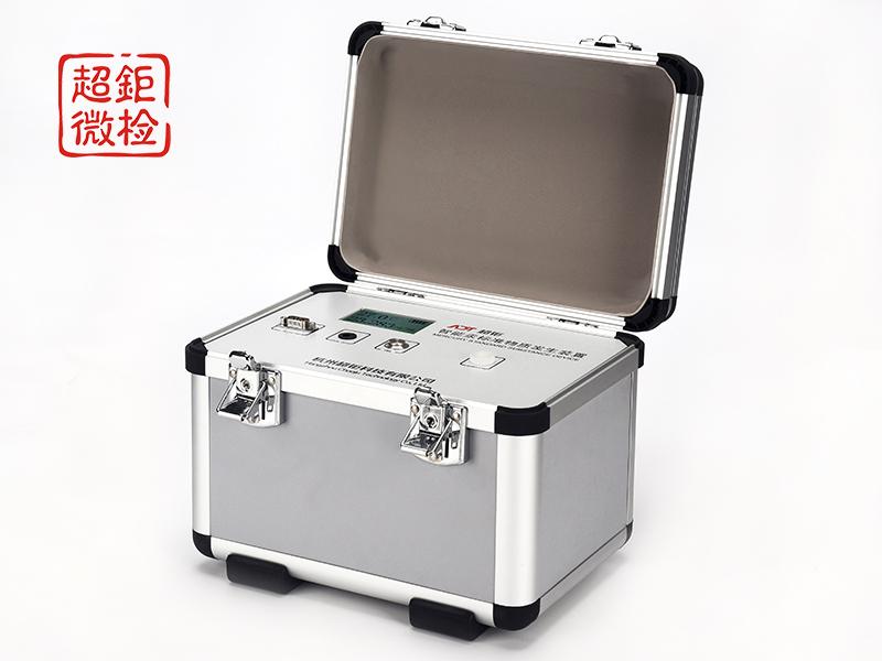 ATG-100M智能汞标准物质发生装置